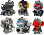 SET-UP Carburetor - 60 MINI - Motori BMB - COMER - LKE - PARILLA - MAXTER - VORTEX - ecc.