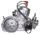 SET-UP Carburetor - SIX SPEED - CHAMPION KART