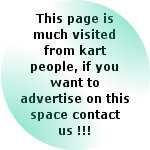 Research of the best final ratio for the kart is much visited - Place your ad to grow your business